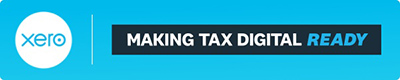 Xero - Make Tax Digital Ready